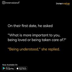 And it is all that matters. Speak Your Heart, Thinking About U, Bae Quotes, Qoutes, Touching Words, Romance Quotes, Tiny Tales, All That Matters, True Facts
