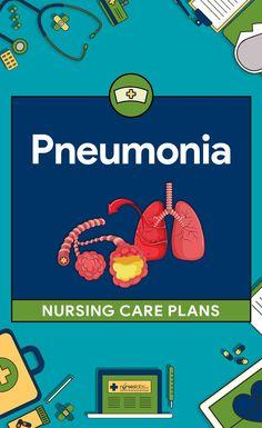 8+ Pneumonia Nursing Care Plans