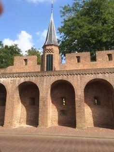 Stadsmuur, Amersfoort, Netherland