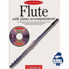Livros para tocar o seu instrumento, acompanhado por faixas especialmente gravadas, compre no Salão Musical de Lisboa.