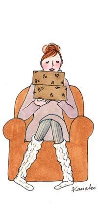 Little box bien réceptionnée : l'idéal pour se cocooner! My Little Paris / My Little Marseilles @Kanako kuno!
