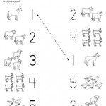 anasınıfı hayvanlı sayı çalışma sayfaları (17)