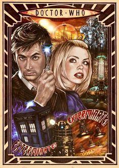 Doctor Who Fanart | Doctor Who Fanart ♥ ♥ - Doctor Who Photo (33028342) - Fanpop ...
