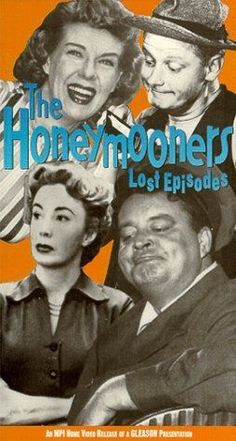 Jackie Gleason and Art Carney in The Honeymooners Audrey Meadows, Art Carney, Lost Episodes, Jackie Gleason, Abbott And Costello, Laurel And Hardy, Game Calls, Old Tv Shows, Comedy Movies