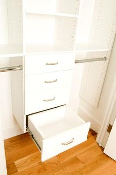 How To Build A Cabinet With A Pull-out Drawer