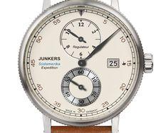 Junkers F13 Regulateur