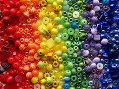 Цветовые сочетания в бисероплетении - Разнообразные поделки из бисера: схемы,мастер классы