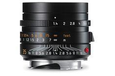 Summilux-M 35mm f/1.4 ASPH. // Obiettivi M // Leica M // Fotografia - Leica Camera AG