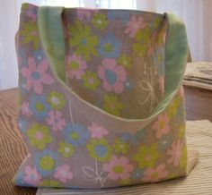 Small Tote | Flickr - Photo Sharing!