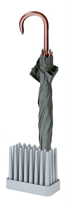 Brand New Prato Colourful Lawn Funky Umbrella Stand Holds 12 Umbrellas 180/215mm 4