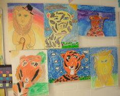 Art with Mrs. Chiddo. Great site!