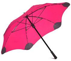Pink Blunt Umbrella Classic
