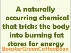 How Green Coffee Beans Trick Body Into Burning Fat #greencoffeebeanextract #greencoffeebean #weightloss #greencoffee