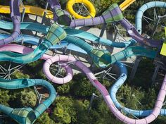 The Famous Theme Parks Of Florida - Travel Toodle