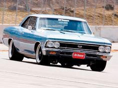 1966 Chevy Chevelle SS-THIS IS MY FAVORITE!!!