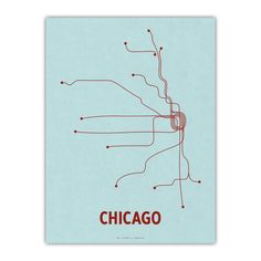Discover Home, Art, Men's, Women's & Tech Accessories Chicago Map, My Kind Of Town, Get Happy, Graphic Illustration, Illustrations, City Maps, Cover Pages, Tech Accessories, Screen Printing