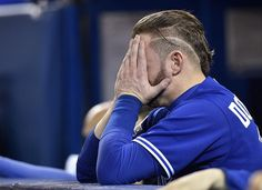 #BREAKING @BlueJays fall to @Rangers 6-4 in 14th inning