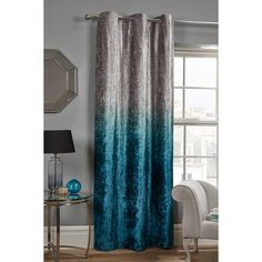 Teal curtains come in a wide range of colors and styles and are very attractive. Here are some that can help in the selection of the curtains. There is Seratoga single curtain panel, Tammy single patt Grey Curtains Living Room, Bedroom Decor, Dark Teal Living Room, Teal Bedroom Decor, Silver Living Room, Teal Living Room Decor, Teal Living Rooms, Gold Living Room, Living Room Red