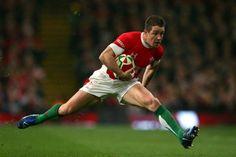 True #rugby royalty. Welsh legend, Shane Williams. #WelshRugby #WRU