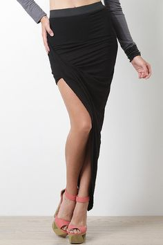 #UrbanOG                  #Skirt                    #Twisted #Remorse #Skirt  Twisted Remorse Skirt                               http://www.seapai.com/product.aspx?PID=263751