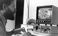 The $5k and Apple II donation from Steve Jobs that kickstarted sight restoration for 3.5M people
