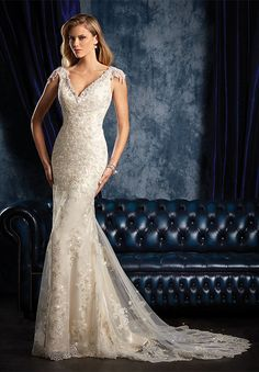 Alfred Angelo 2016 collection