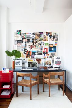 We asked a feng shui expert to tell us how to lay out a home office for maximum productivity and creativity. Pick up these feng shui office ideas.