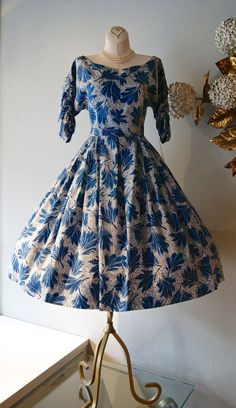 Yes! That is all I have to say.So damn adorable.Need to have this dress.