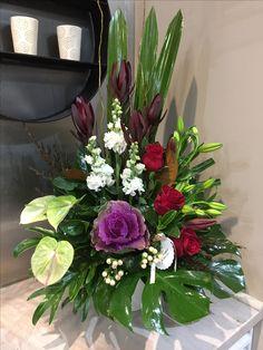 The Flower Manor  Flower Arrangements