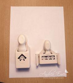 101 Best Craftsmartha Stewart Punch Ideas Images Doilies Paper