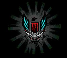 Took the Monster Army logo and made it a wide screen wallpaper for all to enjoy. Love monster energy and hope you love the wallpaper Check out all my ot. Monster Energy Drink Logo, Car Backgrounds, Wallpaper Backgrounds, Iphone Wallpaper, Mobile Wallpaper, Metal Mulisha, Widescreen Wallpaper, Live Wallpapers, Gaming Wallpapers