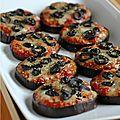 Une idée très amusante à réaliser pour travestir, version légumes, la pizza-tant-aimé-des-enfants.Je trouvé la recette dans le...
