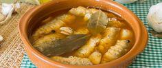 Recetas Pescados y Mariscos | Receta Receta Sardinas en Escabeche