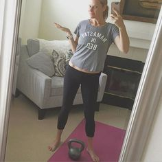 #barbellyoga I have no idea what this is gonna look like but here it goes!  http://ift.tt/2b2F0DZ