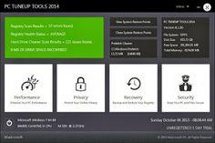 Madcrosoft PC TuneUp Tools 2014 8.1.003