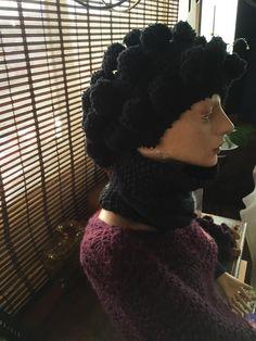 cappello folle