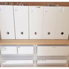 2016.5.22 ・ 押入れの収納は少しずつ、 無印のテレビボードに移動しています。 ・ 書類はファイルボックスに入れていますが、 このファイルボックスが、 テレビボードに入りきらない(*´ェ`*) ・ 棚板の位置をずらさないと入らないので、 少し工夫が必要です。 ・ ・ #無印良品#無印#muji#片付け#収納#整理整頓#整理収納#シンプルライフ#シンプルな暮らし#おうち#日々#暮らし#マイホーム#建売#生活#すっきり暮らす