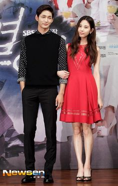 the haunting of bloody seohyun Lee Won Geun, She Drama, Bad Teacher, Lee Jong Suk, Ji Soo, Seohyun, Red Carpet Fashion, Boyfriend Material, Celebrity Photos