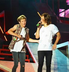 Niall Horan, Niall Und Harry, Where We Are Tour, Bae, Romance, James Horan, I Love One Direction, Reasons To Smile, 1d And 5sos