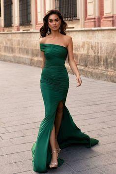 Dress Plus Size, Evening Dresses Plus Size, Long Evening Gowns, Mermaid Evening Dresses, Elegant Dresses, Pretty Dresses, Beautiful Dresses, Formal Dresses, Long Dresses