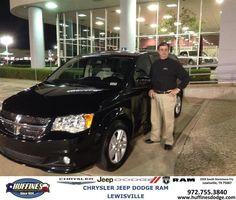 https://flic.kr/p/NhARbZ | #HappyBirthday to Harry & Debbie from David Jones at Huffines Chrysler Jeep Dodge Ram Lewisville! | deliverymaxx.com/DealerReviews.aspx?DealerCode=XMLJ