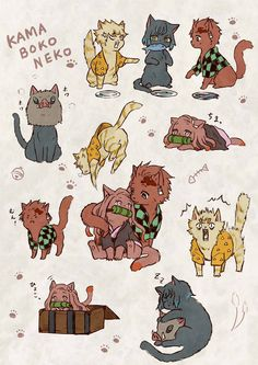 Imágenes random de Kimetsu no Yaiba - Random - Page 2 - Wattpad Manga Anime, Film Manga, Me Anime, Anime Demon, Otaku Anime, Anime Love, Anime Guys, Anime Art, Chibi