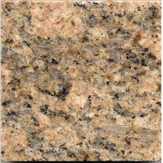 Medium granite countertop