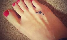 small foot tattoo (19)