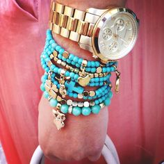 imagenes de pulseras de moda - Buscar con Google
