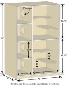 Dimensions of the Gator Kennels Cat Hotel unit. Most dimensions can be changed - but . - Dimensions of the Gator Kennels Cat Hotel unit. Most dimensions can be changed . Cat Kennel, Outdoor Cat Enclosure, Cat Hotel, Cat Cages, Cat Towers, Cat Shelves, Cat Room, Cat Condo, Feral Cats