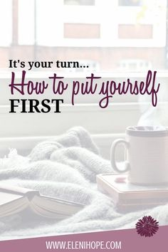 Today is the day you make yourself a priority! Click here for 7 ways you can put yourself first. #selfcare #personaldevelopment #personalgrowth #mindset #mindsetshift #stressrelief