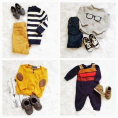 Happily hello: Little Boy Style Toddler clothes
