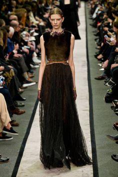 Givenchy F/W 2014