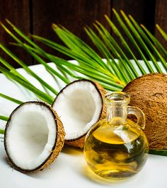 21 Amazing Health Benefits of Coconut Oil
